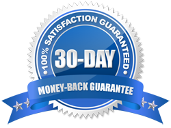 30 day psd-guarantee-seal stars 250