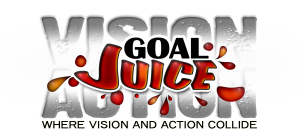 GOAL JUICE - Where Vision & Action Collide | Tom Terwilliger