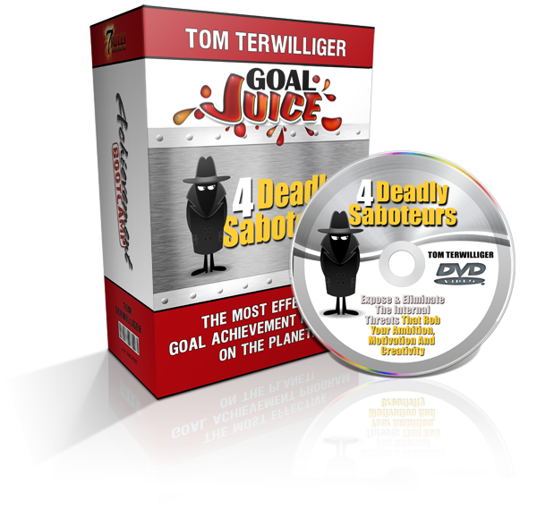 Goal Juice - How to Achieve Goals   Goal Setting Mastery