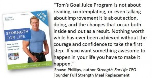 Goal Juice - How to Achieve Goals | Goal Setting Mastery
